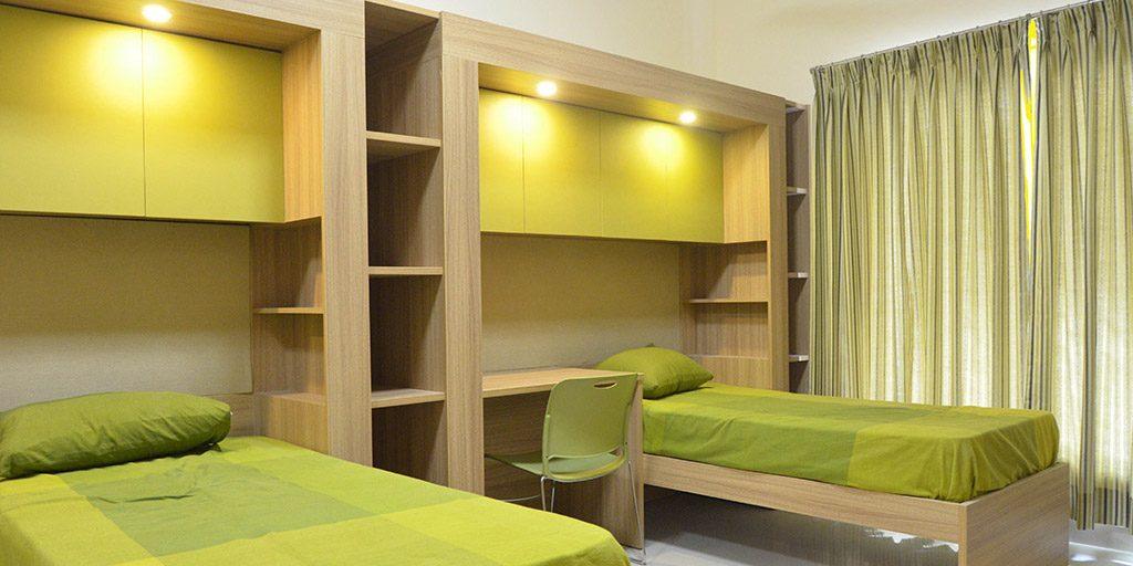 JIRS Hostel